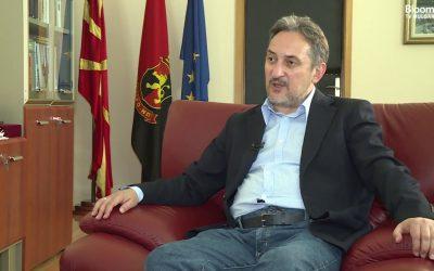 Любчо Георгиевски: До 10 години Македония ще стане мюсюлманска