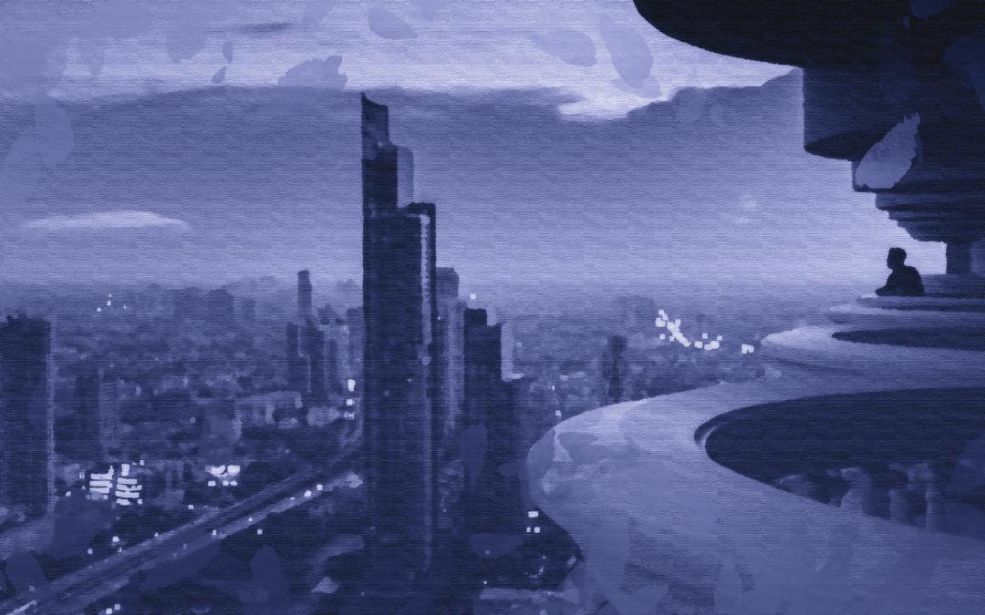 Поглед от върха на бизнесцикъла #Годишникъ2019