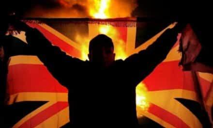 Великобритания плаща цената на самодоволството