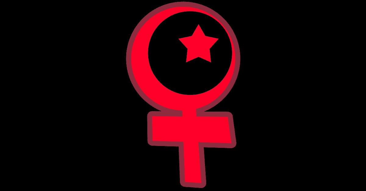 Ислямистки феминизъм и други оксиморони