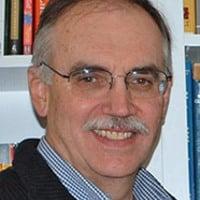 Питър Дж. Ридел