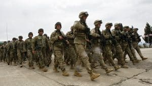 us-troops-marching