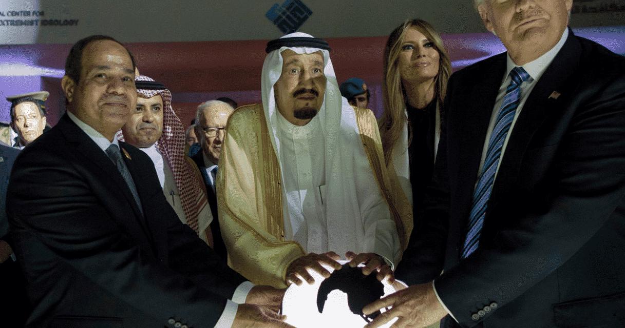 За и Против сделката със Саудитска Арабия