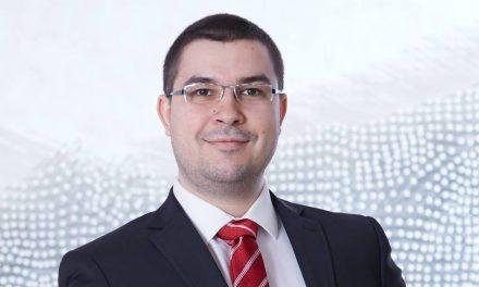 """Георги Заяков: Отличникът на изборите в Германия са """"Свободните демократи"""""""