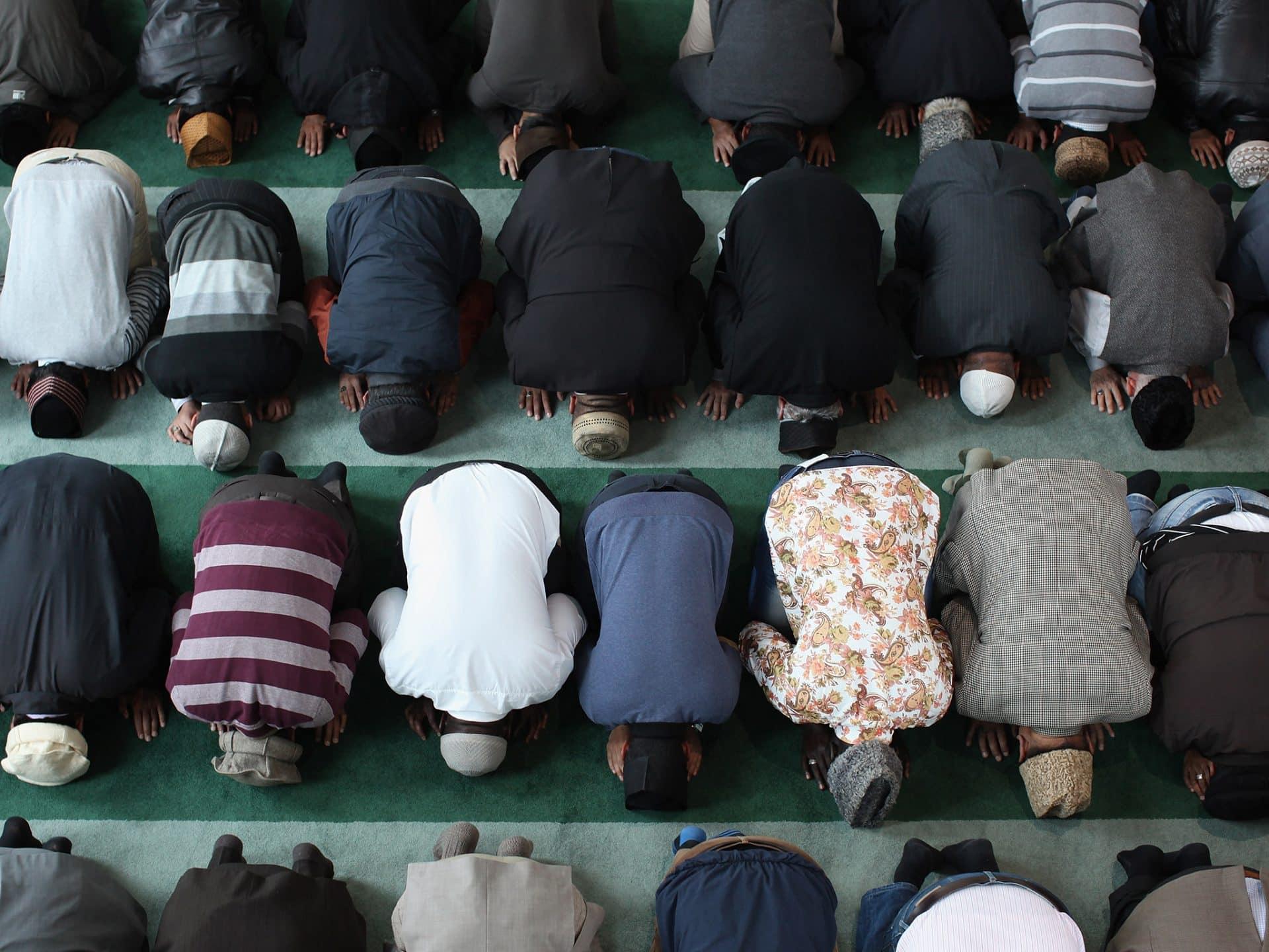 """Истина ли е, че ислямът е """"религия на мира""""?"""
