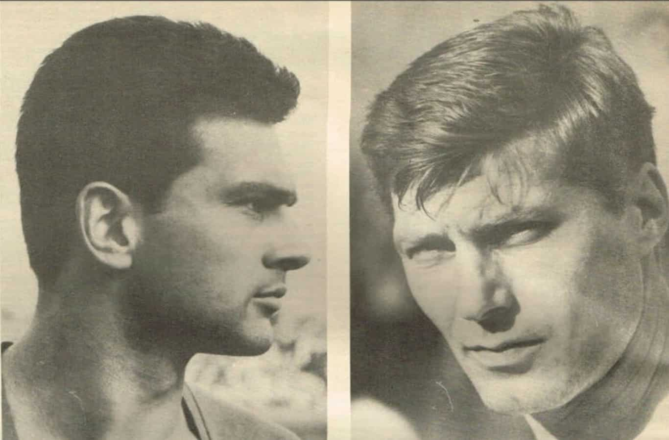 30 юни: Георги Аспарухов и Никола Котков