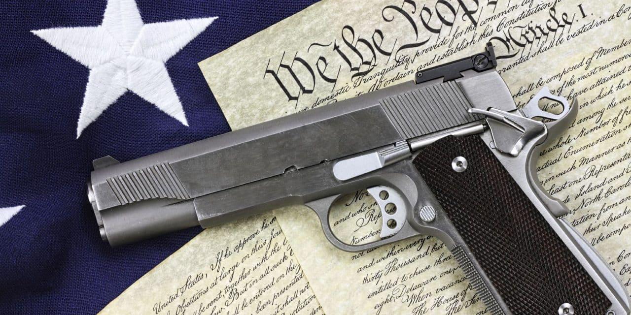 Въоръжени и свободни