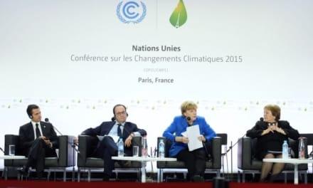 Парижкото споразумение – политически манифест, а не наука