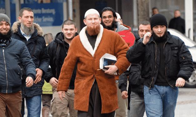 Салафитите – истинският бич