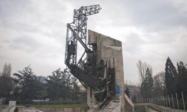За Войнишкия паметник, НДК и българската история
