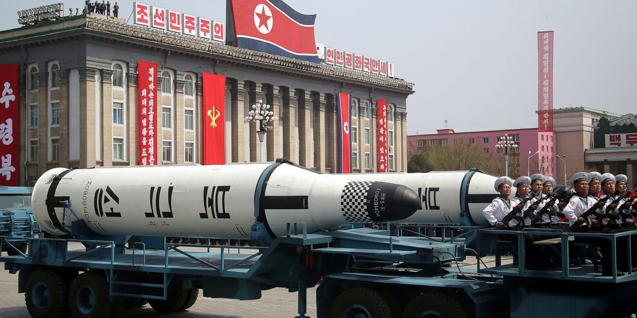 Задава ли се война на Корейския полуостров?
