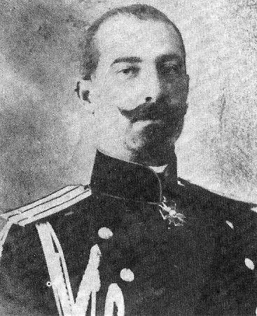 10 юли: генерал Асен Пападопов