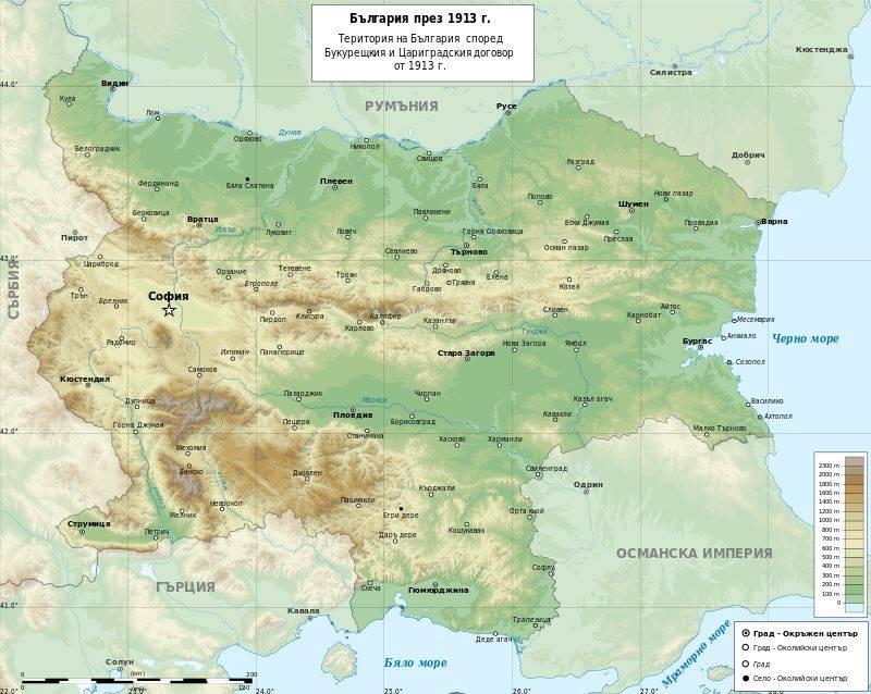 28 юли: Букурещкият мирен договор