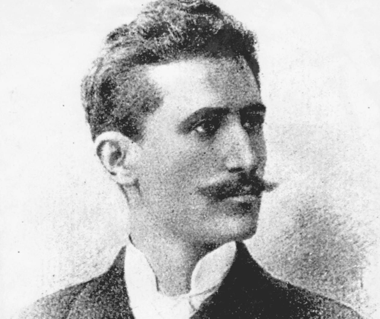 104 години от гибелта на Васил Чекаларов – рицарят на Костурския край