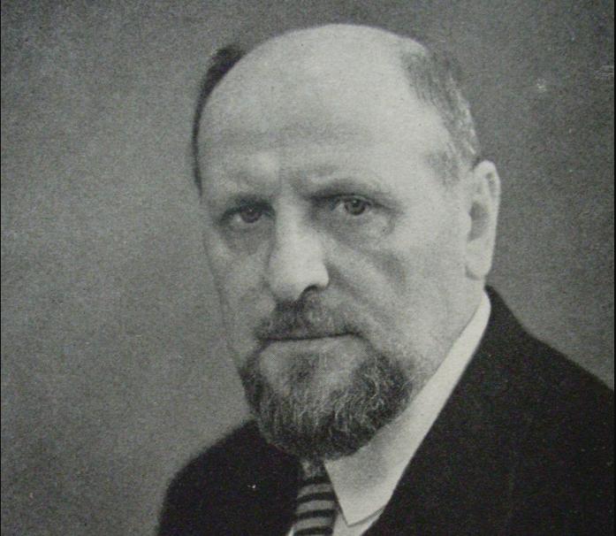 27 юли: професор Александър Цанков