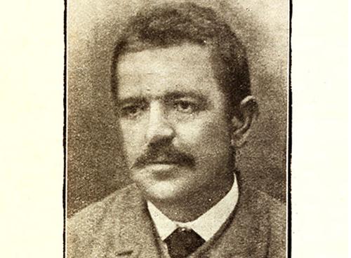 22 юли: Иван Калпазанов