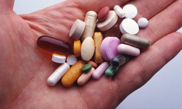Икономика на лекарствата