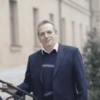 Володимир Гамза