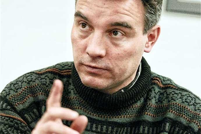 Македония и хибридната война