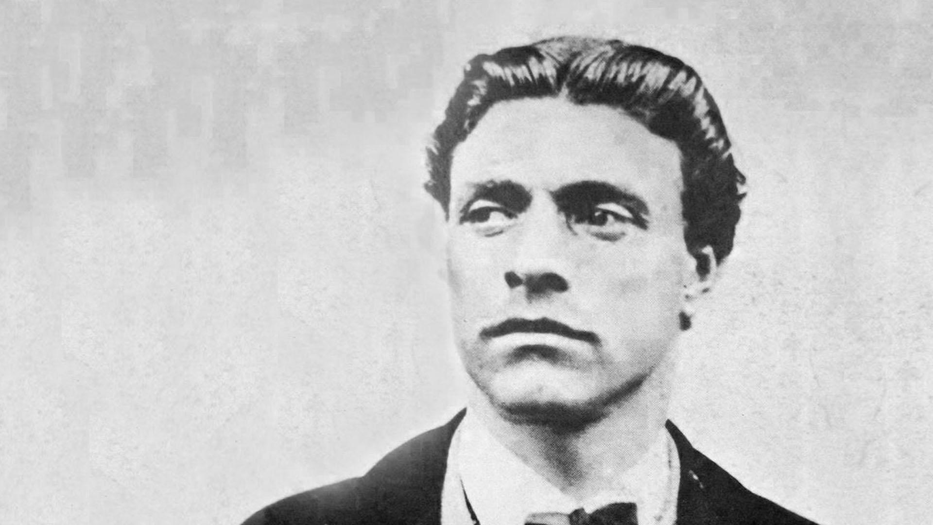 18 юли: Васил Левски