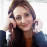 Мария Симеонова