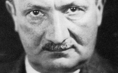 Реметафизация на Хайдегер като особеност на българската рецепция