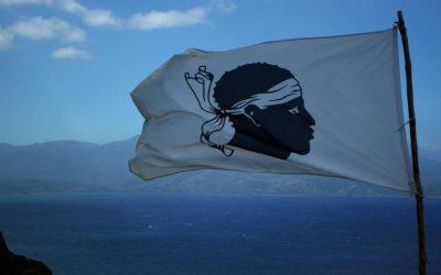 Националистическата победа в Корсика