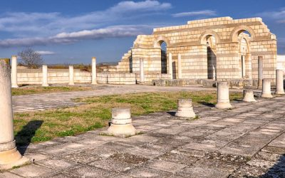Археологическата стойност на българското – културпесимистичен етюд