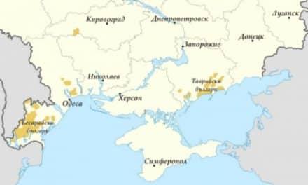 Животът на българите в Украйна (Интервю с Володимир Гамза)
