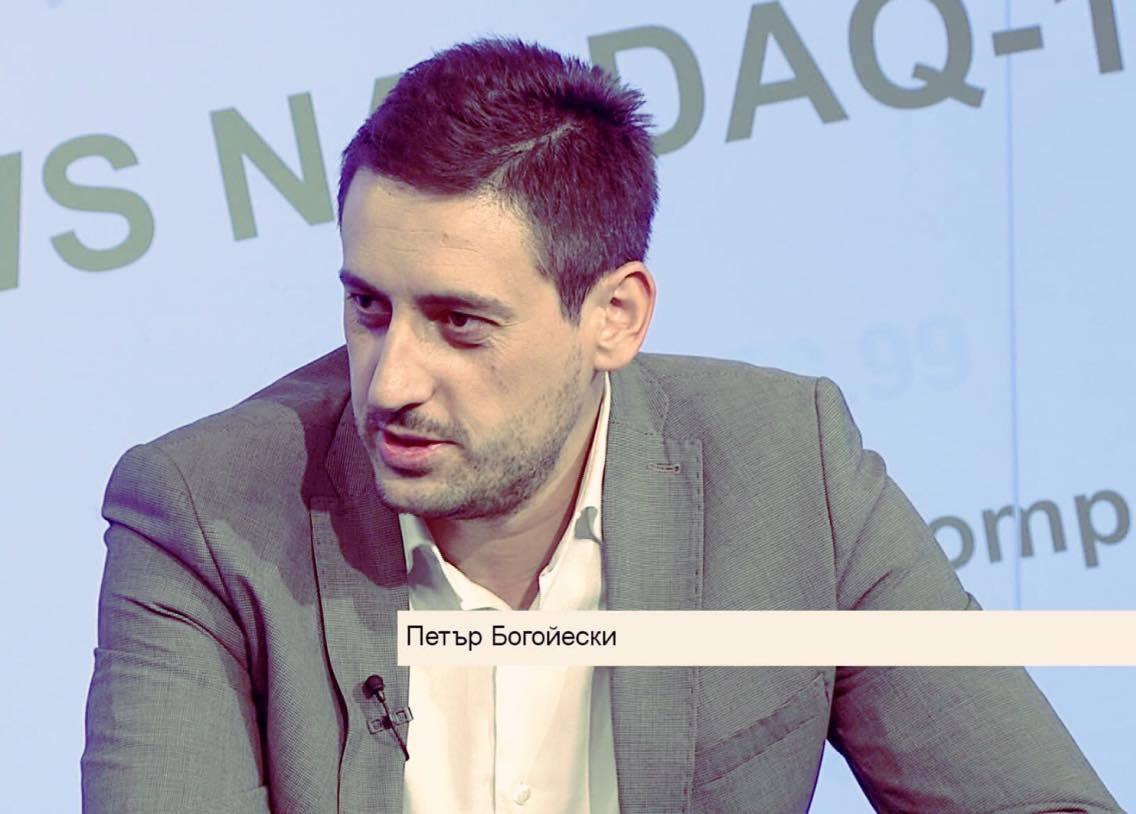 Петър Богойески: Груевски е най-големият виновник за изолацията на Република Македония