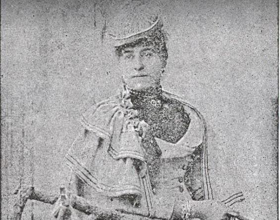 24 август: Eкатерина Симидчиева