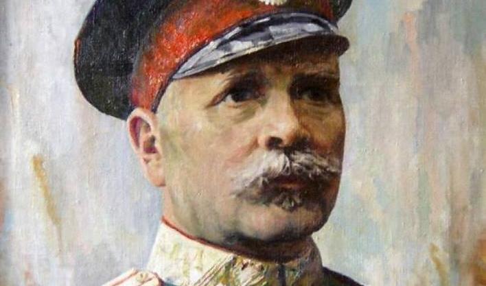 12 август: Владимир Серафимов