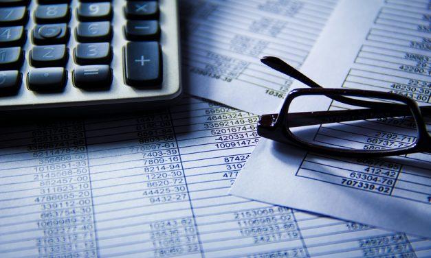 "Оценка на управленската програма – ""Финанси"""