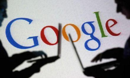 """""""Сексисткото писмо"""" в Гугъл"""