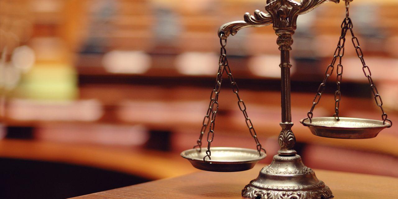 Правосъдие, но с мисъл