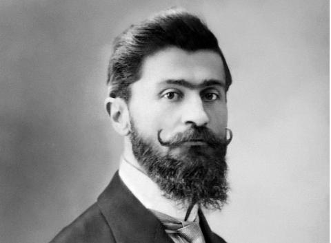 31 август: Тодор Александров