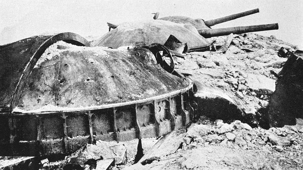 4 септември: Тутраканската крепост