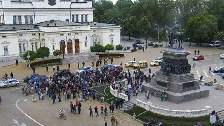 Бутикови протести