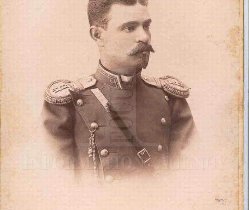 8 септември: генерал Велизар Лазаров