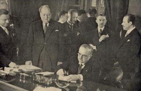 29 септември: Солунското примирие
