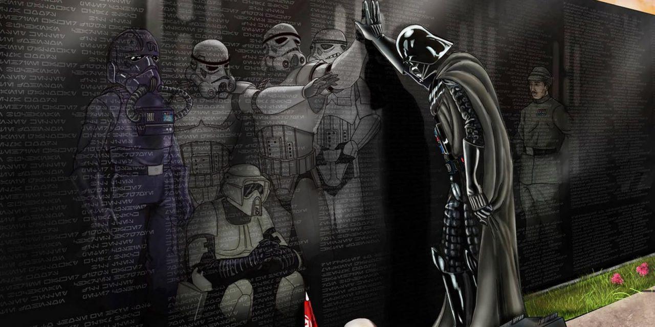 Империята не направи нищо лошо!