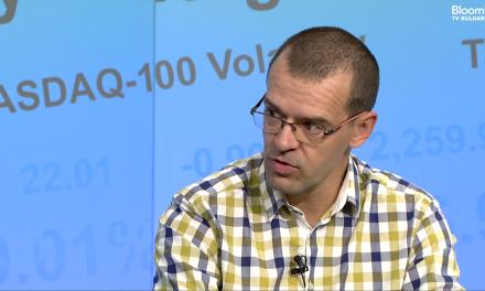 Боян Рашев: Природните бедствия се използват от политиците за да внушават страх