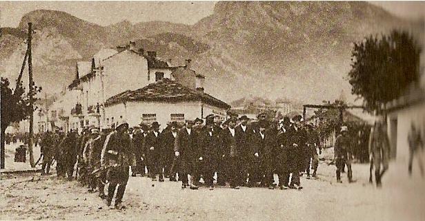 23 септември: Септемврийските бунтове