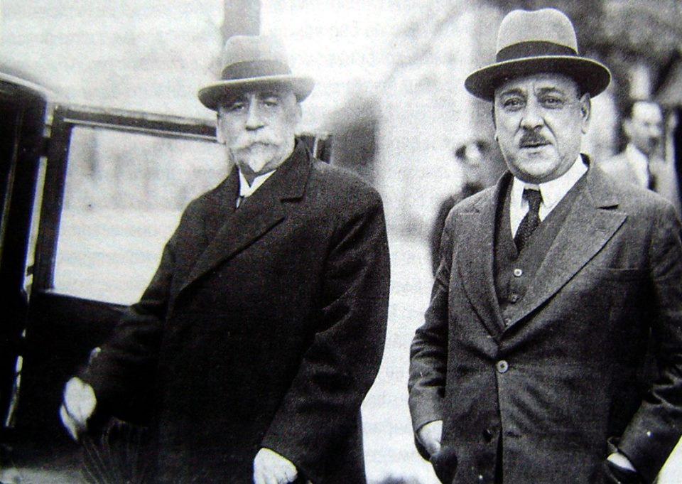 12 септември: второто правителство на Андрей Ляпчев