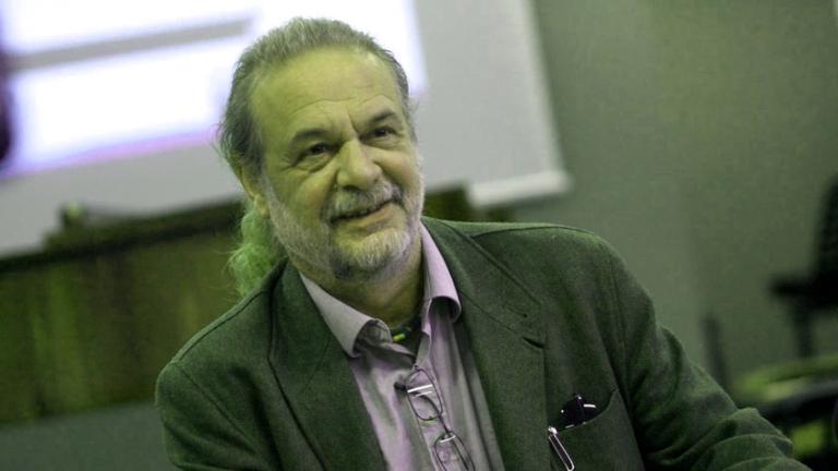 Консерваторът професор Дайнов