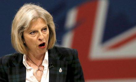 Брекзит – дипломатическият Дюнкерк на Тереза Мей