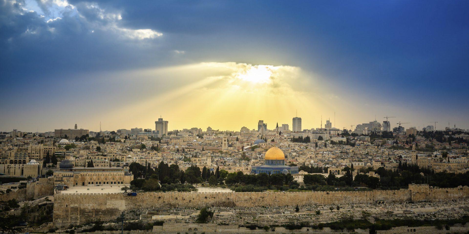 Накратко за историята на Израел
