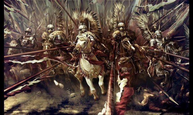 12.09.1683 – Спасението на Европa