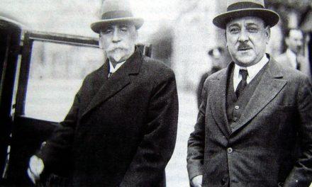 Атанас Буров – последният български държавник