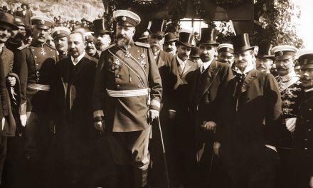 Време е цар Фердинанд I да бъде погребан в България